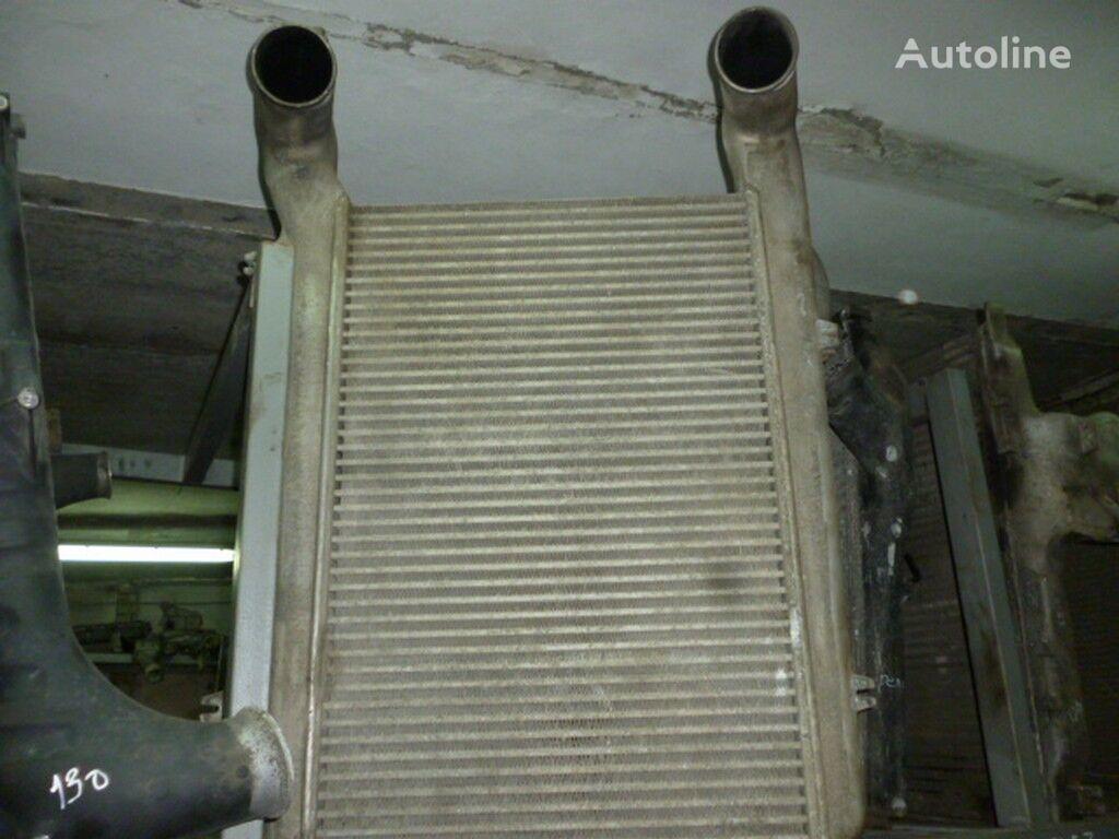 Interkuler Scania Motorkühler für LKW