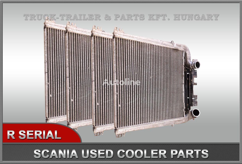 Motorkühler für SCANIA R VÍZ Sattelzugmaschine