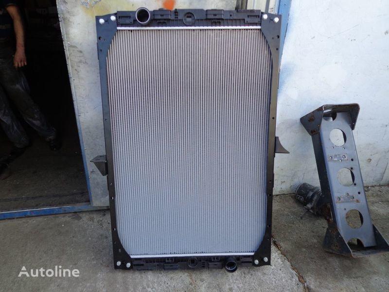 neuer Motorkühler für DAF XF Sattelzugmaschine