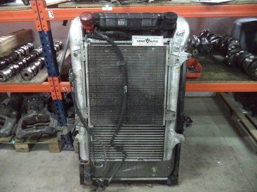 DAF Motorkühler für DAF XF 105 Sattelzugmaschine