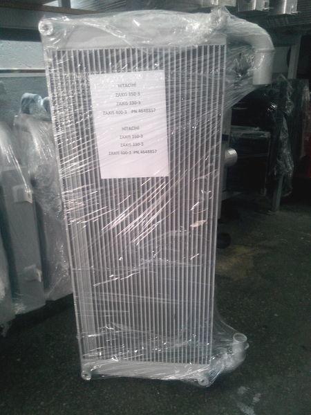 neuer Hitachi Maslyanyy Motorkühler für HITACHI ZX330, ZX350, ZX400 Bagger