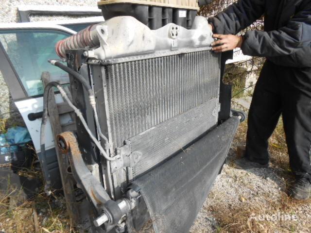 BEHRU Motorkühler für MAN TGA-TGX 480 Sattelzugmaschine