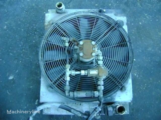 Oil Motorkühler für O&K RH6 Bagger