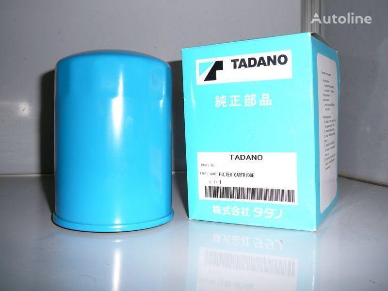 neuer Yaponiya dlya manipulyatorov UNIC, Tadano, Maeda. (Yunik, Tadano, Maeda) Ölfilter für Stapler