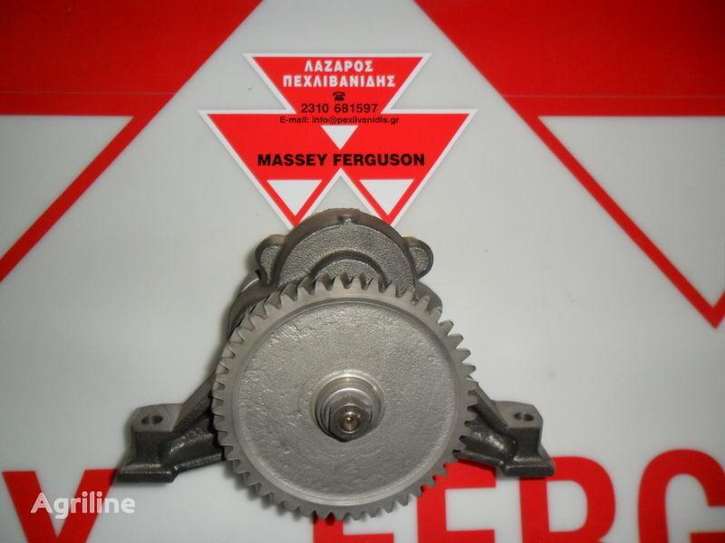 neuer MASSEY FEGUSON AGCO Ölpumpe für MASSEY FERGUSON 3080-3125-3655-3690-8130-8160 Traktor
