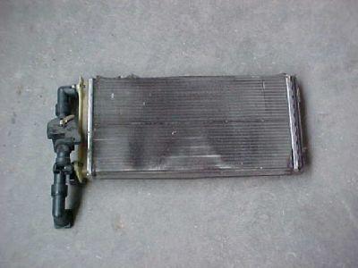 Kachelradiator Radiator, Heizkörper für DAF Kachelradiator XF LKW