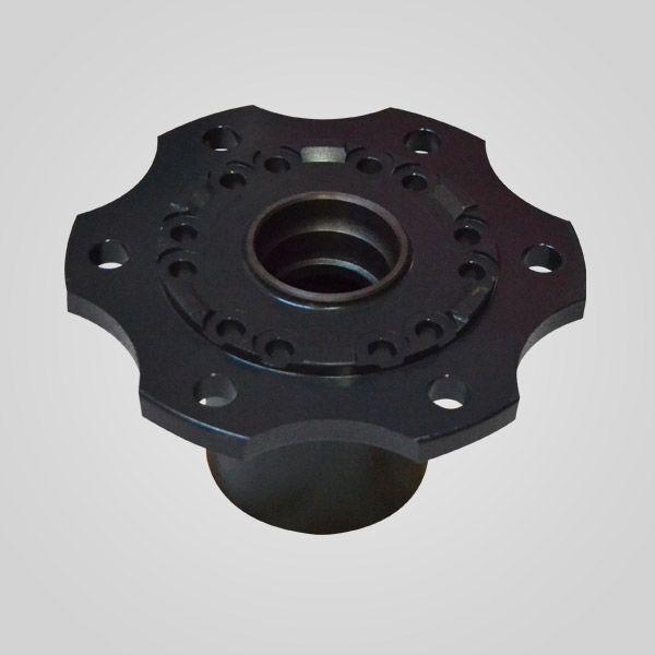 neuer Radnabe für DAF LF45 LKW