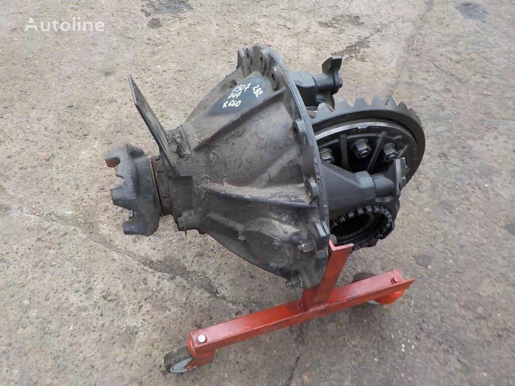 R660 2.92 Reduzierung für LKW