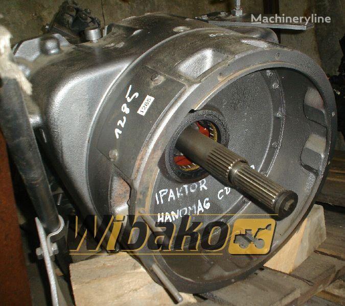 Gearbox/Transmission Hanomag 522/64 Reduzierung für 522/64 Bagger