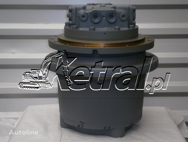 KETRAL Reduzierung für CATERPILLAR 318 Bagger