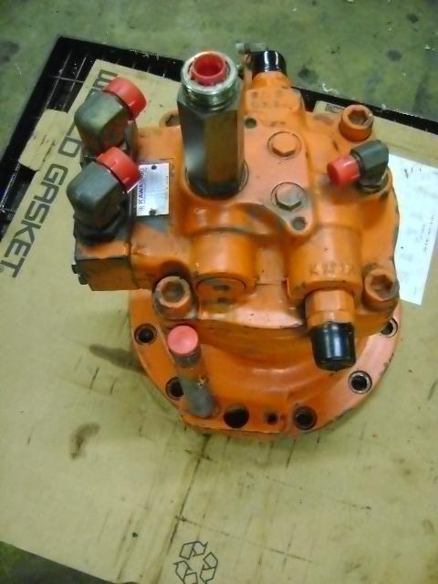 Reduzierung für FIAT-HITACHI  FH 450 Bagger
