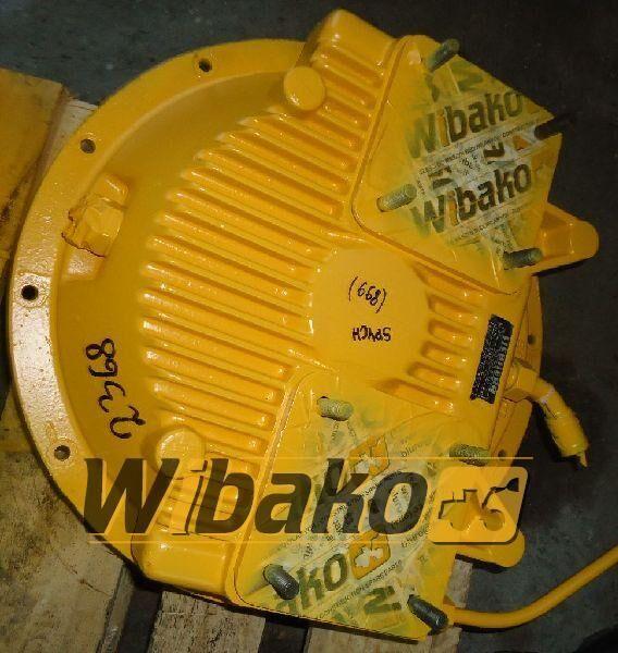 Pump distributor gear Liebherr PVG 250 B 265 (PVG250B265) Reduzierung für PVG 250 B 265 Andere Baumaschinen