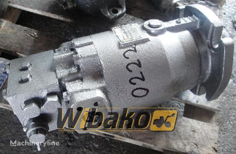 Drive motor Sauer SMF22 Reduzierung für SMF22 Bagger