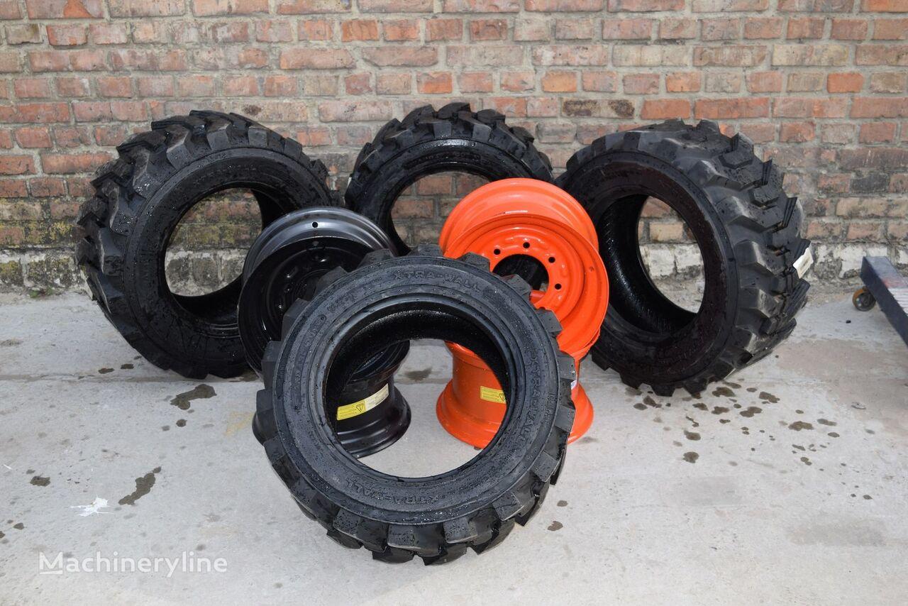 Kolesa i shiny Reifen für BOBCAT Kompaktlader