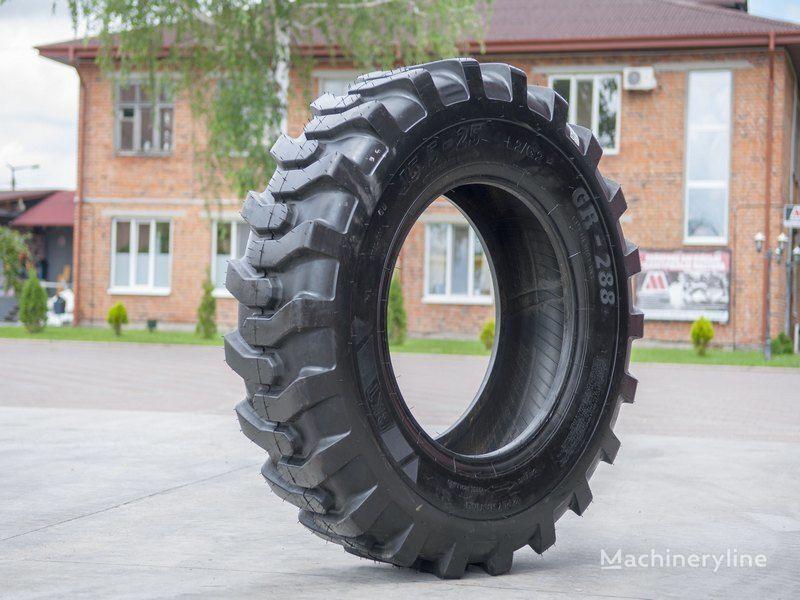 neuer Reifen für JCB 535-125 Stapler
