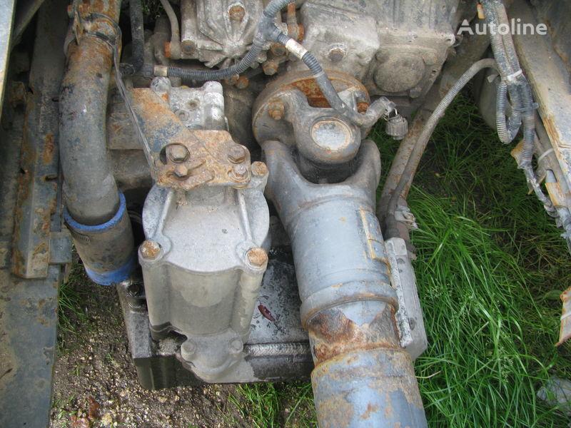 Retarder für DAF XF,CF Sattelzugmaschine