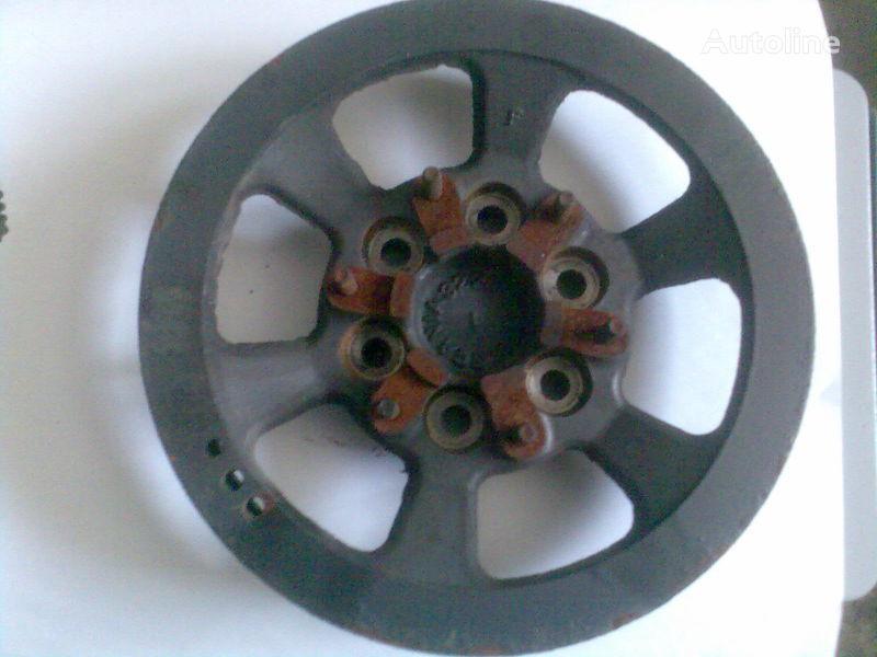 SCANIA Riemenscheibe für SCANIA SERIE 4 / R Sattelzugmaschine