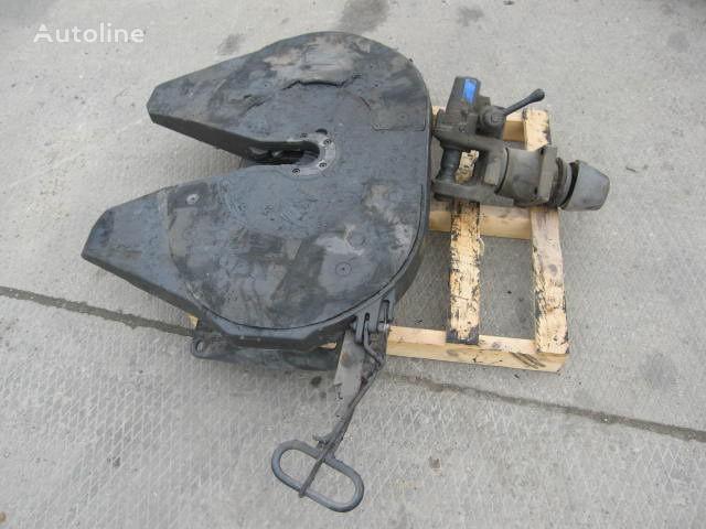 Sattelkupplung für Sattelzugmaschine
