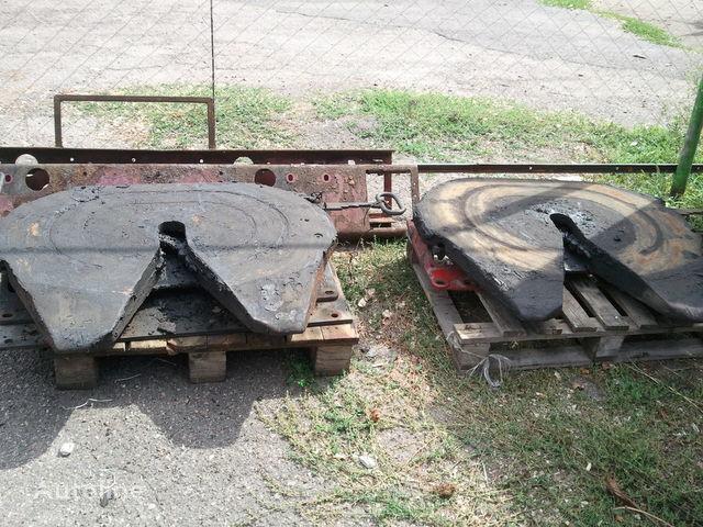 Sattelkupplung für RENAULT MAGNUM Sattelzugmaschine