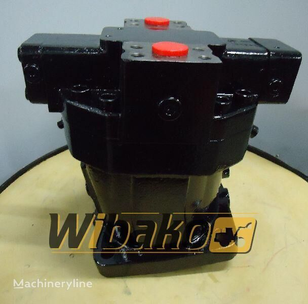 Drive motor Komatsu 20G60K3172 Schwenkmotor für 20G60K3172 Andere Baumaschinen