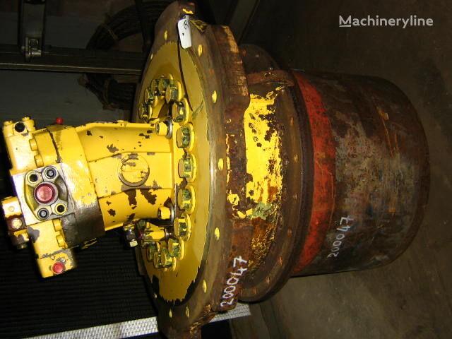 BOMAG Schwenkmotor für BOMAG BC601RB Walze