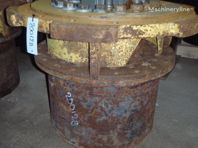 BOMAG Schwenkmotor für BOMAG BC601RB Kompaktor