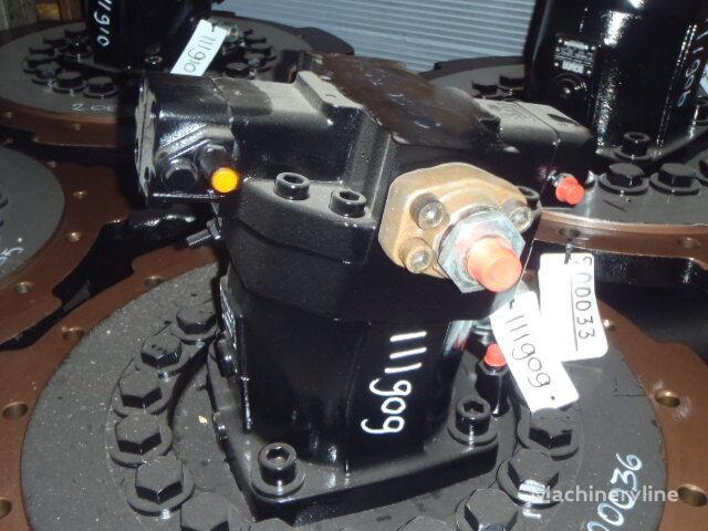 BOMAG 5800904 Schwenkmotor für BOMAG BC670RB Radlader
