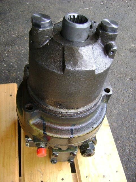 Track Motor Schwenkmotor für CATERPILLAR 320 B Bagger