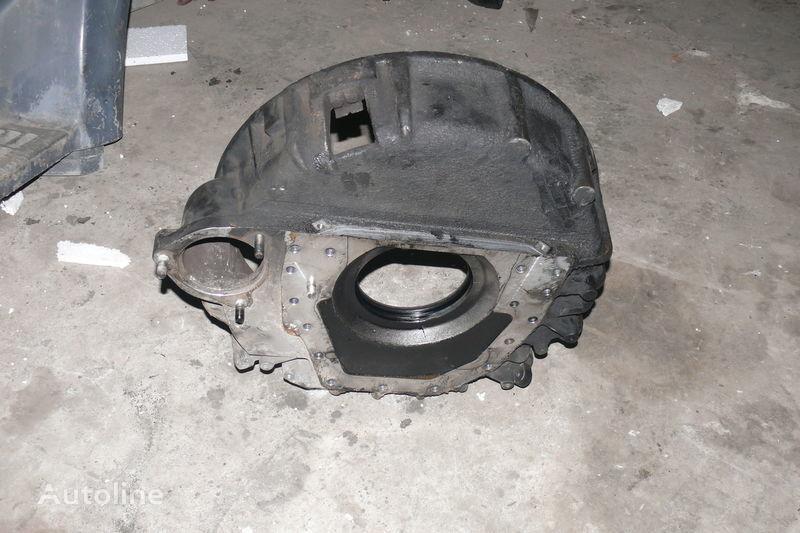Perednyaya kryshka motora DAF 85-95 Schwungradgehäuse für DAF Sattelzugmaschine