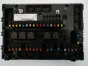 sam cabin fuse box grundmodul (0014462758) sicherungsblock für mercedes-benz  actros mp4 lkw kaufen polen goleczewo, rx19164  autoline.de