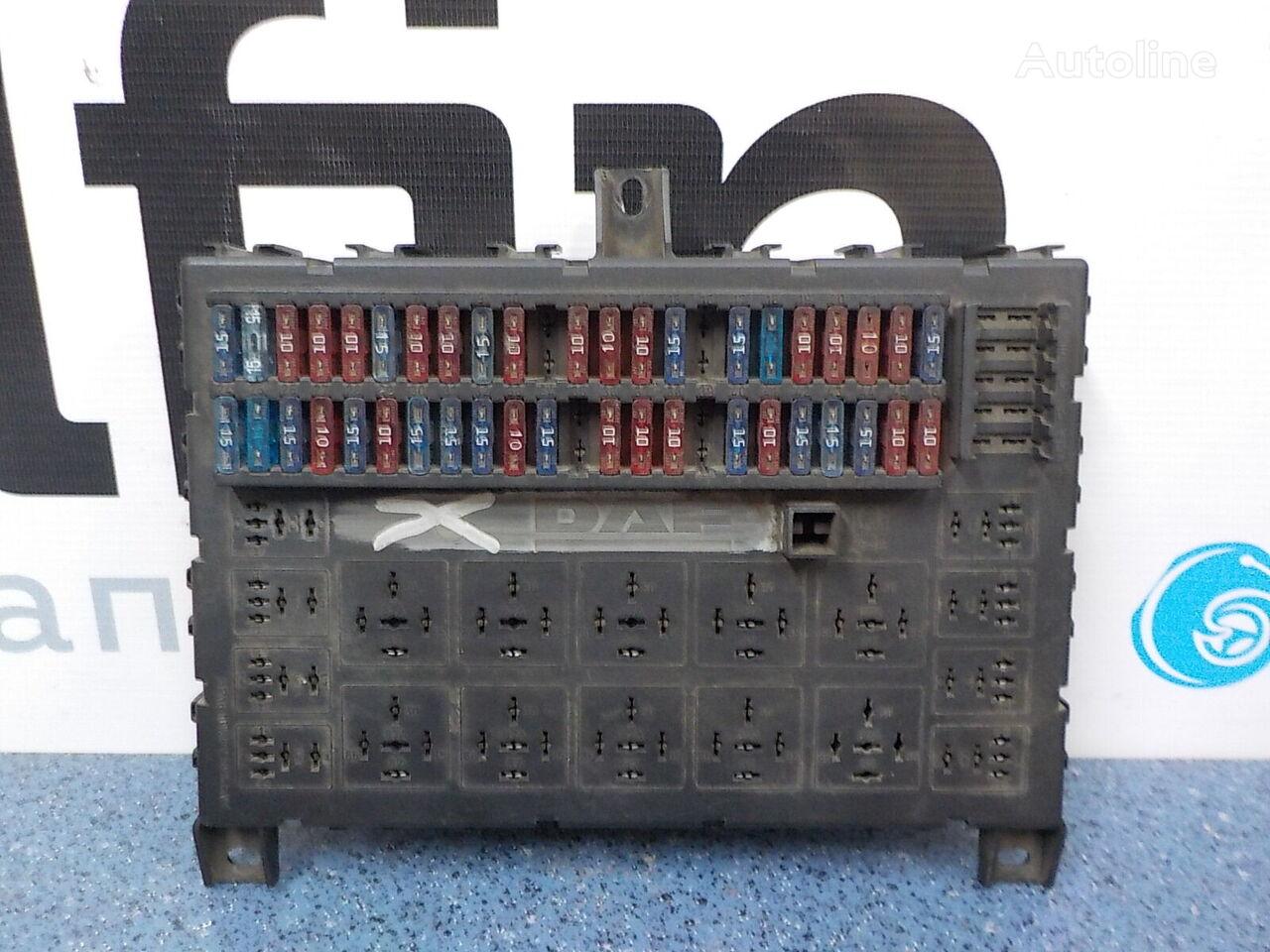Sicherungskasten für DAF LKW