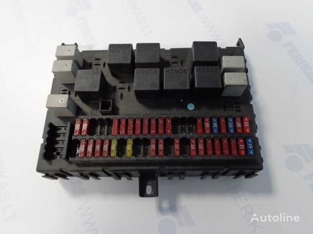 Fuse relay  protection box 1452112 Sicherungskasten für DAF 105XF Sattelzugmaschine