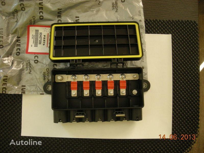 neuer IVECO 504071256 41221026 Sicherungskasten für IVECO Sattelzugmaschine