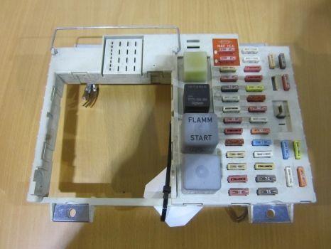MAN Sicherungskasten für MAN TGL/M/S/X  LKW