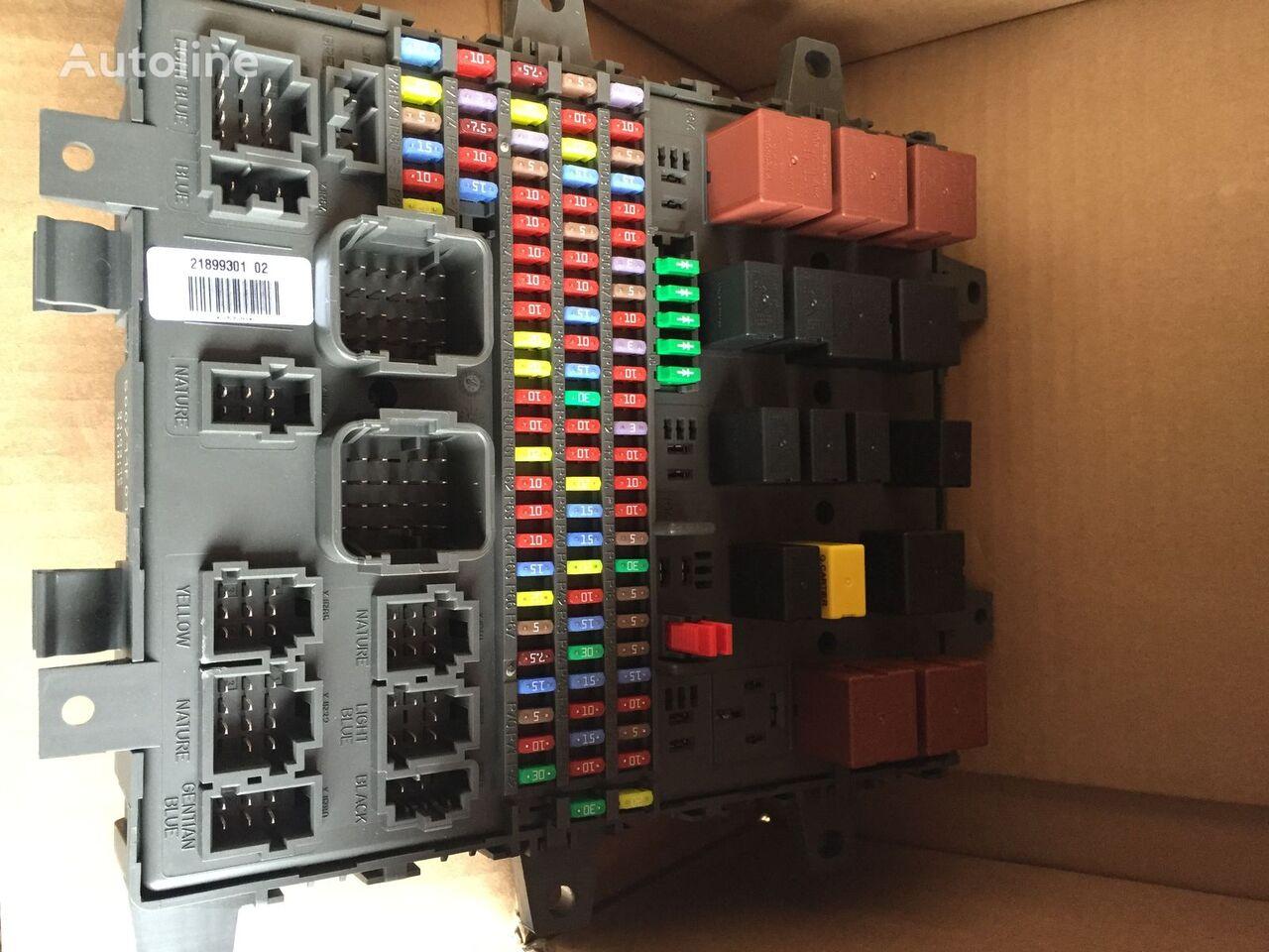 Verkauf von neue VOLVO (21899301) Sicherungskasten für VOLVO FH,FM ...