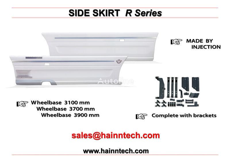 neuer SCANIA wb. 3700 R Series Spoiler für SCANIA R Series  Sattelzugmaschine