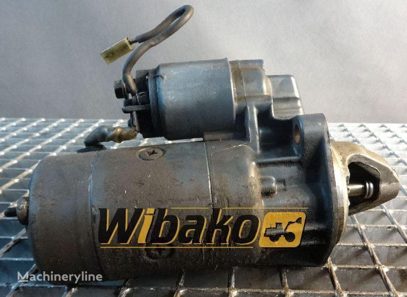 Starter Bosch 0001218176 Starter für 0001218176 Andere Baumaschinen