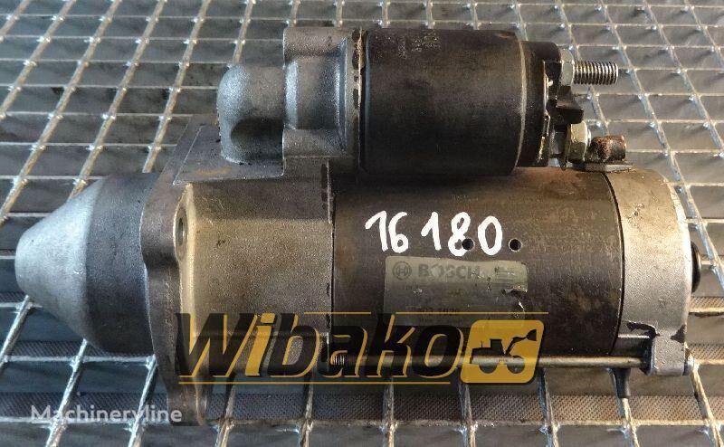 Starter Bosch 0001230020 Starter für 0001230020 Andere Baumaschinen