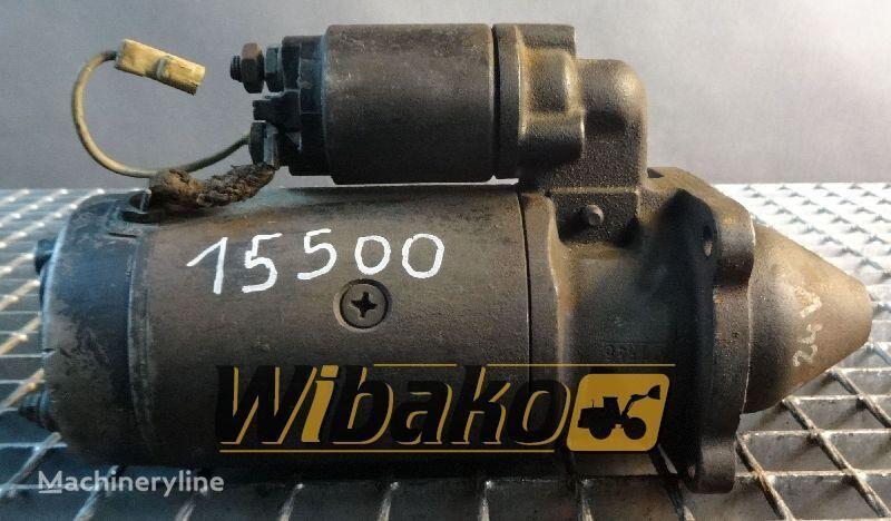 Starter Bosch 0001368070 Starter für 0001368070 Andere Baumaschinen