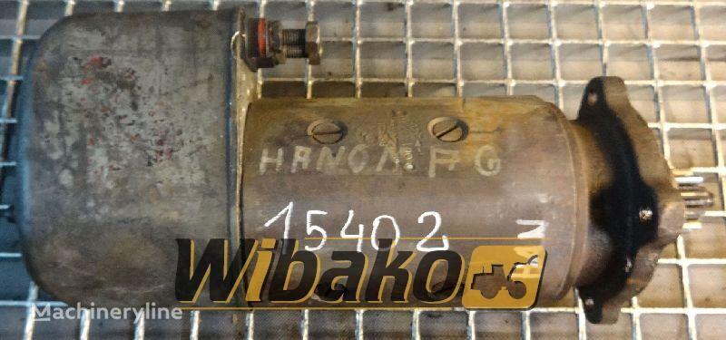 Starter Bosch 0001410111 Starter für 0001410111 Bagger