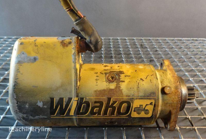 Starter Bosch 0001416069 Starter für 0001416069 Andere Baumaschinen