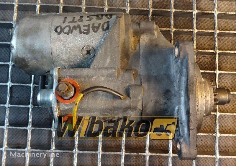 Starter Daewoo 112502 Starter für 112502 Andere Baumaschinen