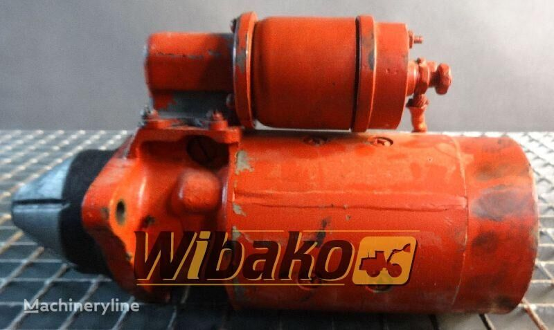 Starter Katek 24263708 Starter für 24263708 Andere Baumaschinen