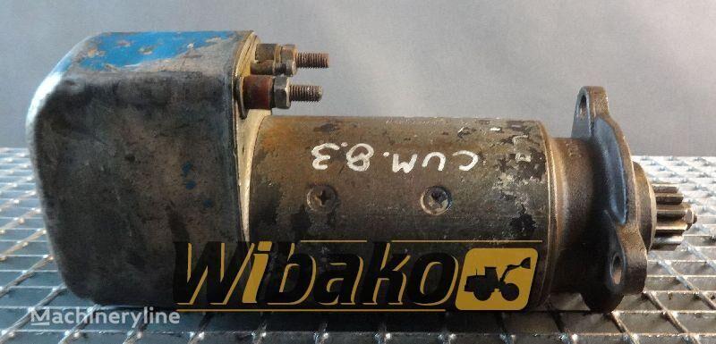 Starter 5DM049 Starter für 5DM049 Andere Baumaschinen