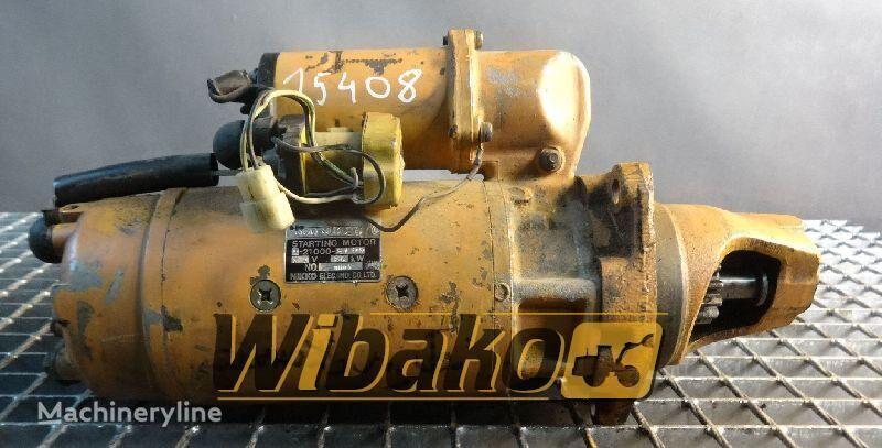 Starter Nikko 600-813-2610 Starter für 600-813-2610 Andere Baumaschinen