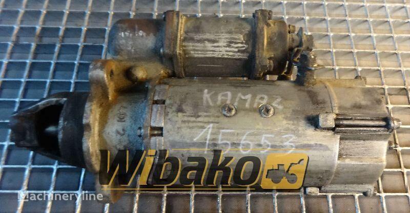 Starter Kamaz CT1425 Starter für CT1425 (994477) Andere Baumaschinen