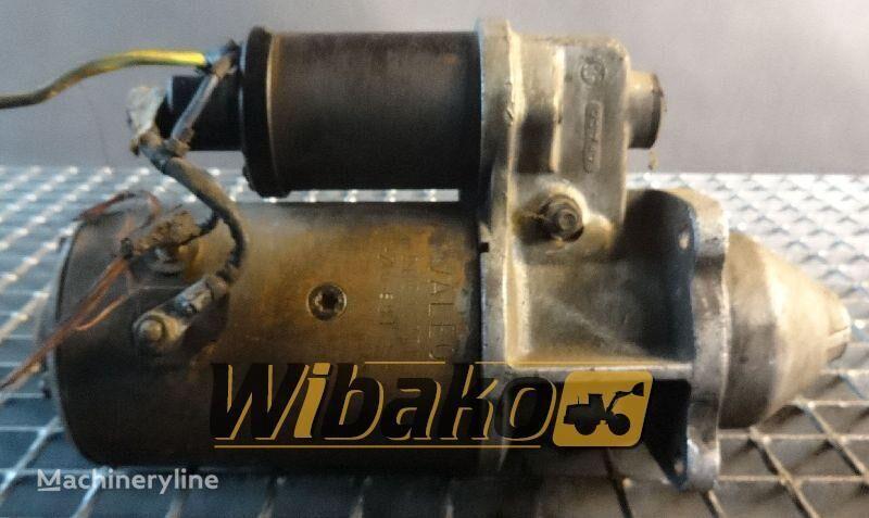 Starter Valeo D11E122TE Starter für D11E122TE Bagger