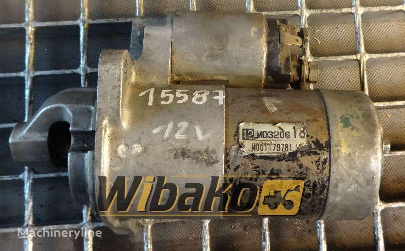 Starter Mitsubishi MD3206 Starter für MD3206 Bagger