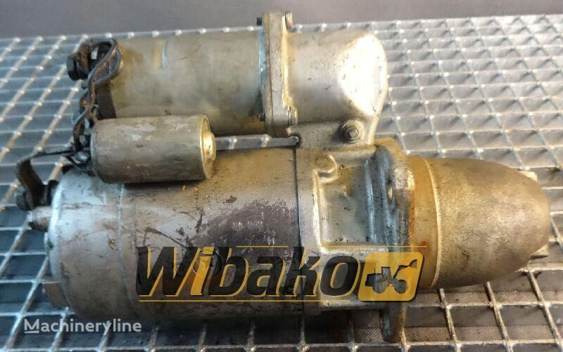 Starter Nikko SA969 Starter für SA969 Bagger