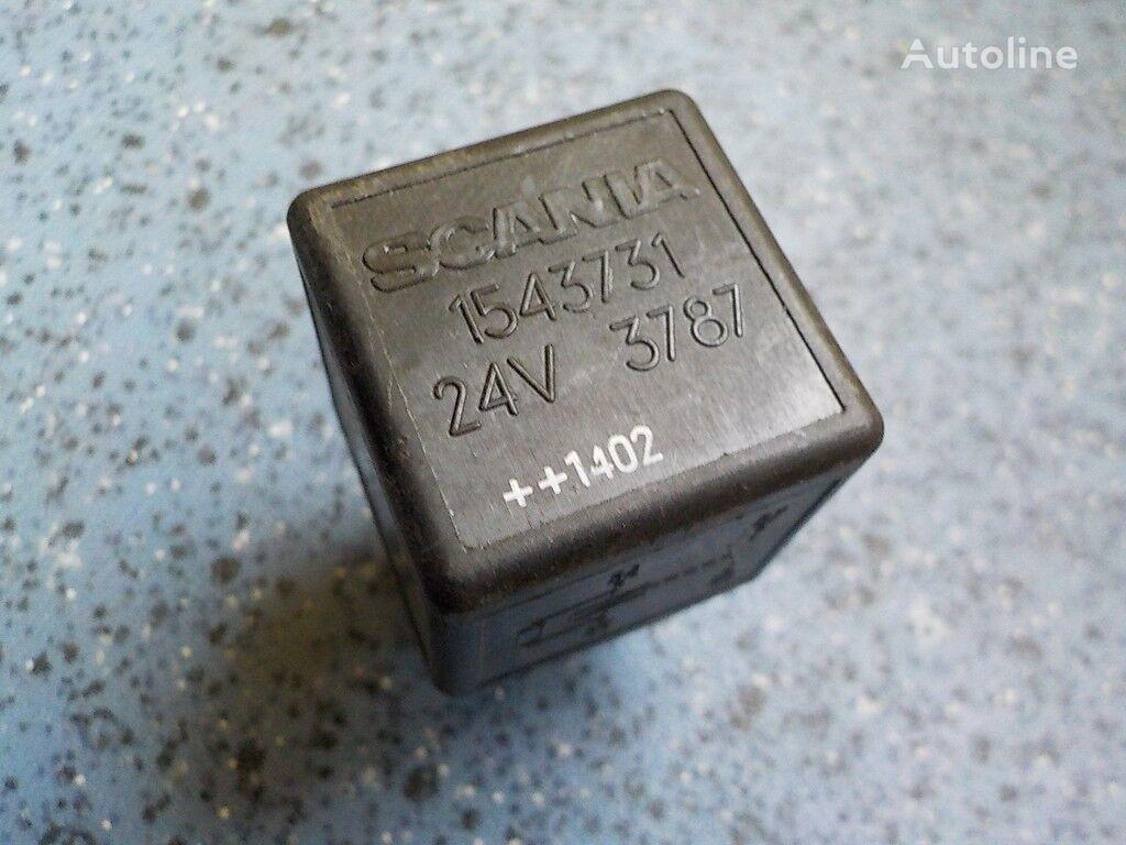 Rele osveshcheniya Scania Steuereinheit für LKW
